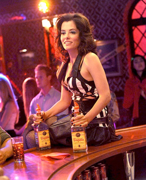 New Girl Parker Posey