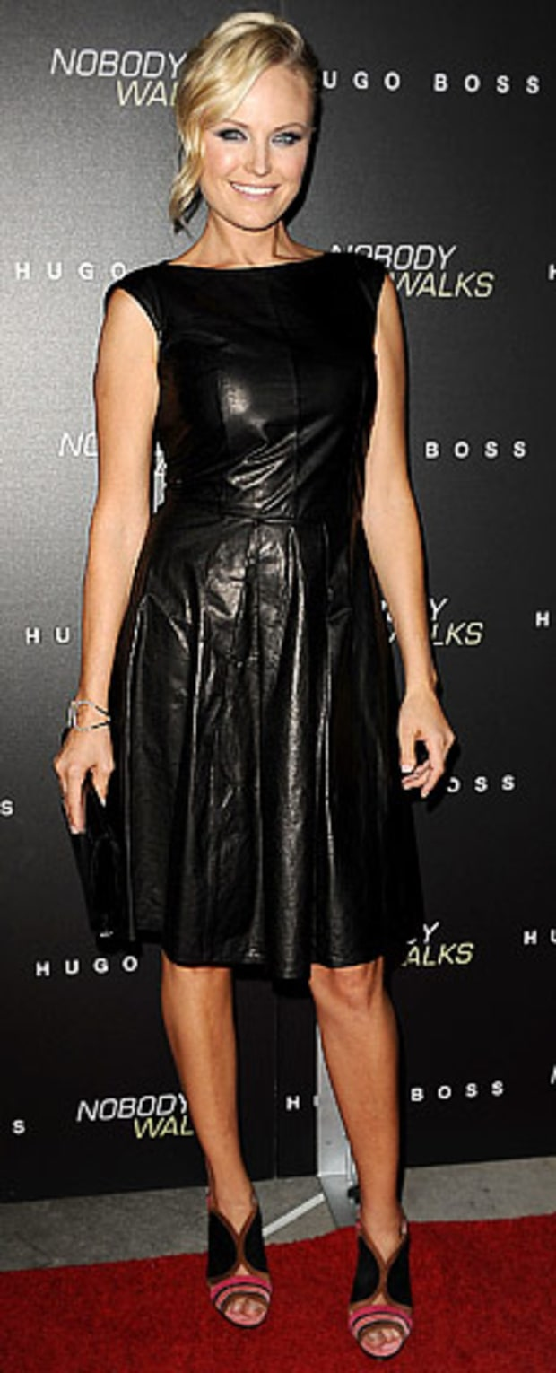 Malin Akerman: Nobody Walks Premiere