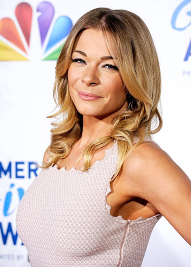 LeAnn Rimes (Independent)