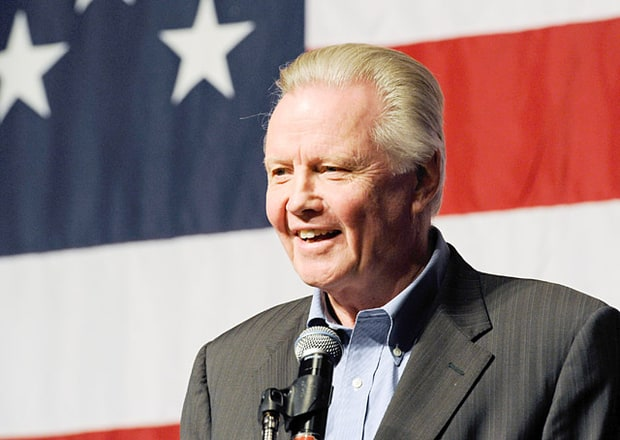 Jon Voight (Republican)