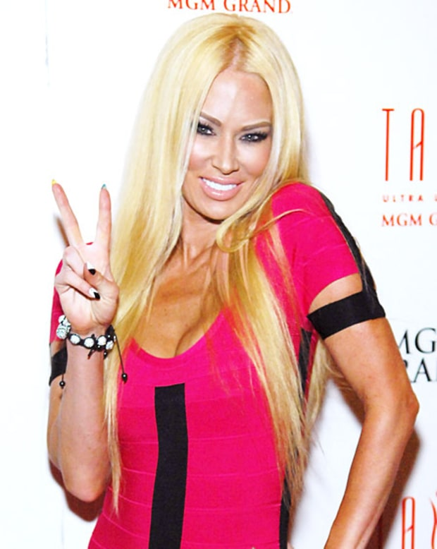 Jenna Jameson (Republican)