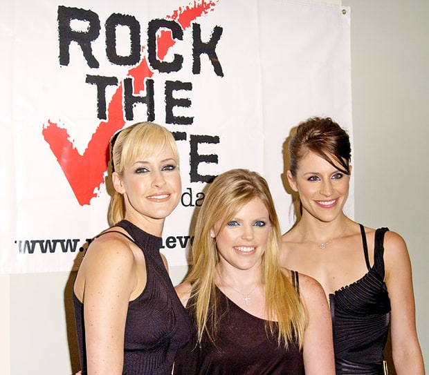 The Dixie Chicks (Democrats)