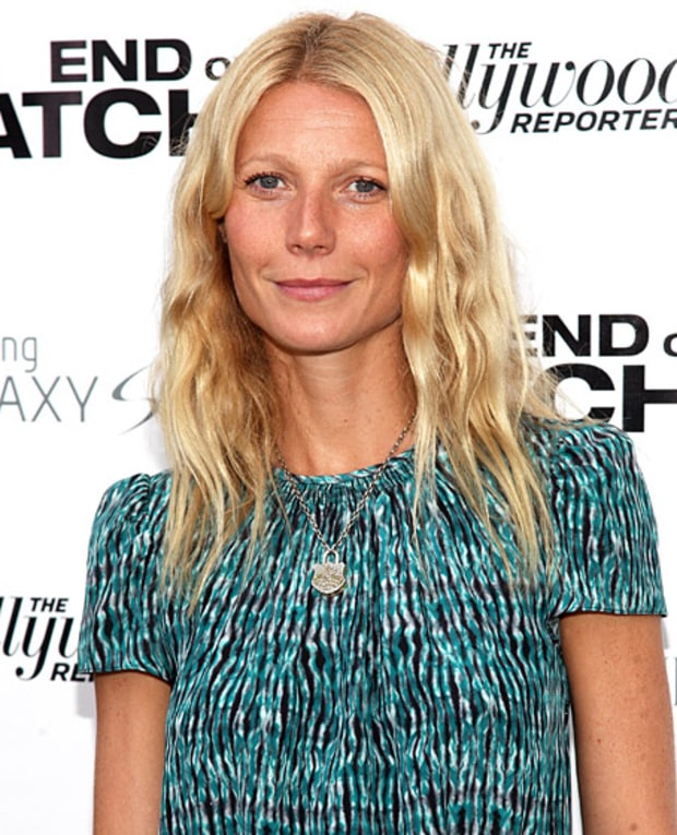 Gwyneth Paltrow (Democrat)