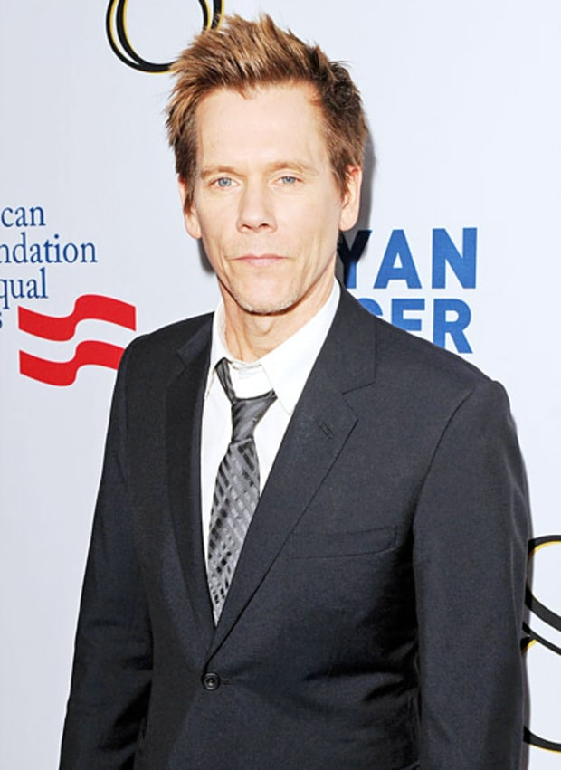 Kevin Bacon (Democrat)