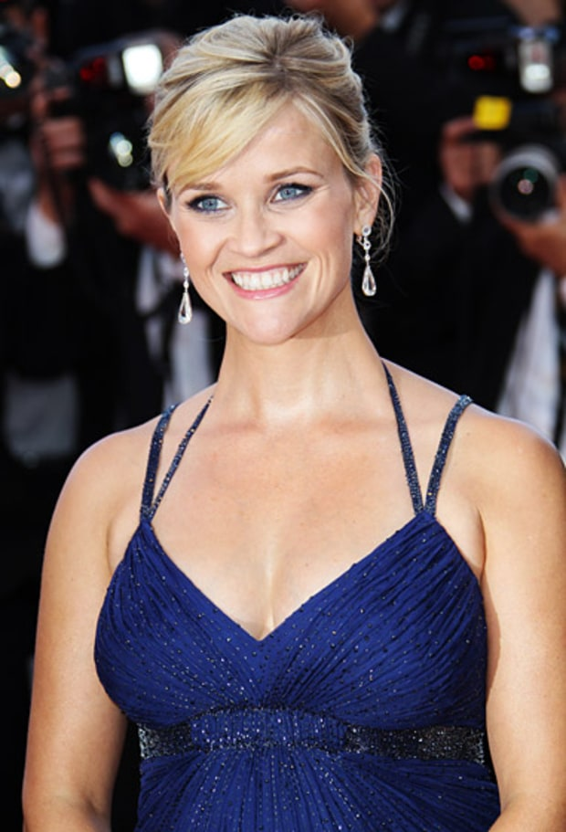Reese Witherspoon (Democrat)
