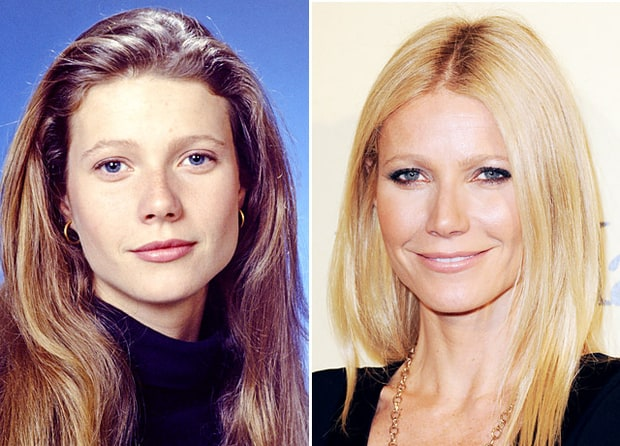 Gwyneth Paltrow (September 27)
