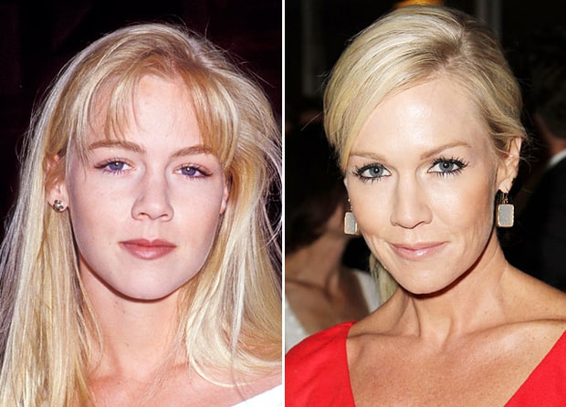Jennie Garth (April 3)