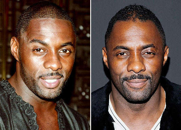 Idris Elba (September 6)