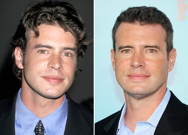 Scott Foley (July 15)
