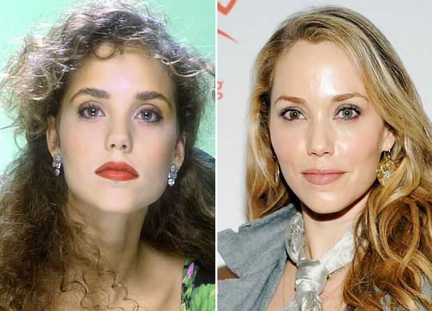 Elizabeth Berkley (July 28)