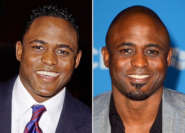 Wayne Brady (June 2)
