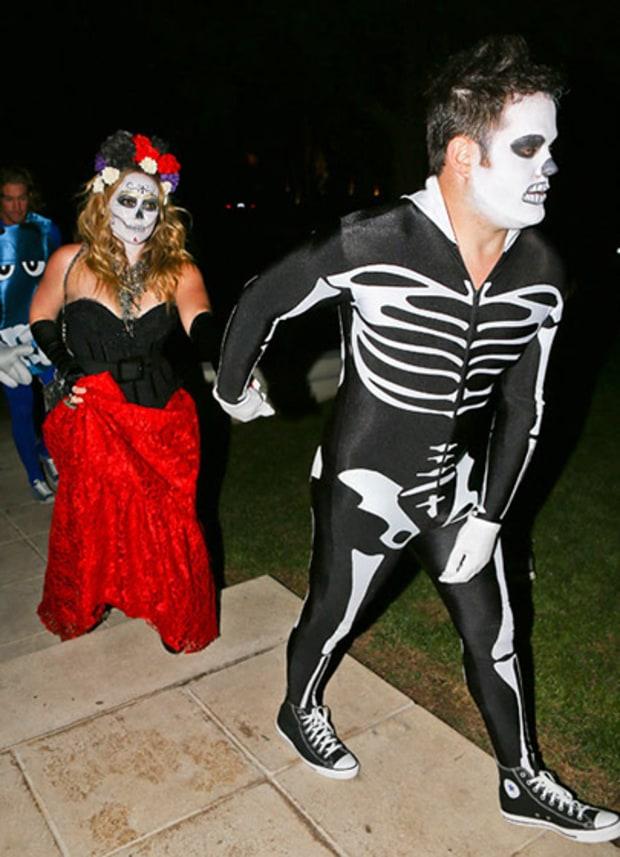 Hilary Duff | Celebs' ... Hilary Duff Costume Halloween