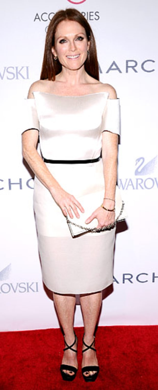 Julianne Moore: ACE Awards