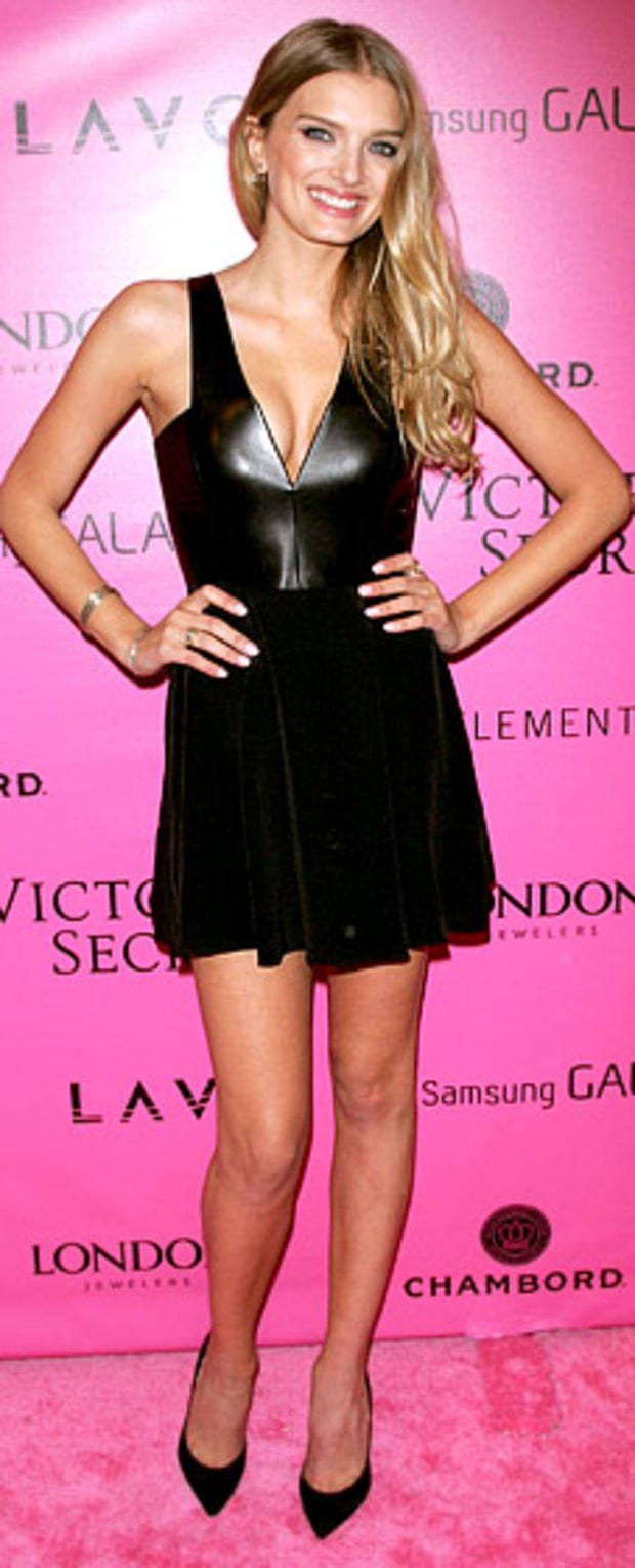 Lily Donaldson: Victoria's Secret Fashion Show Afterparty
