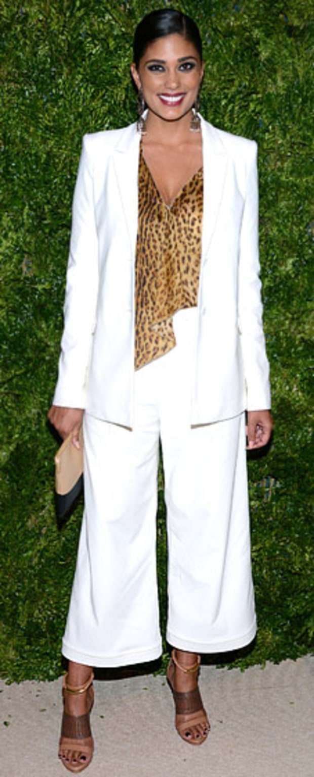 Rachel Roy: 9th Annual CFDA/Vogue Fashion Fund Awards