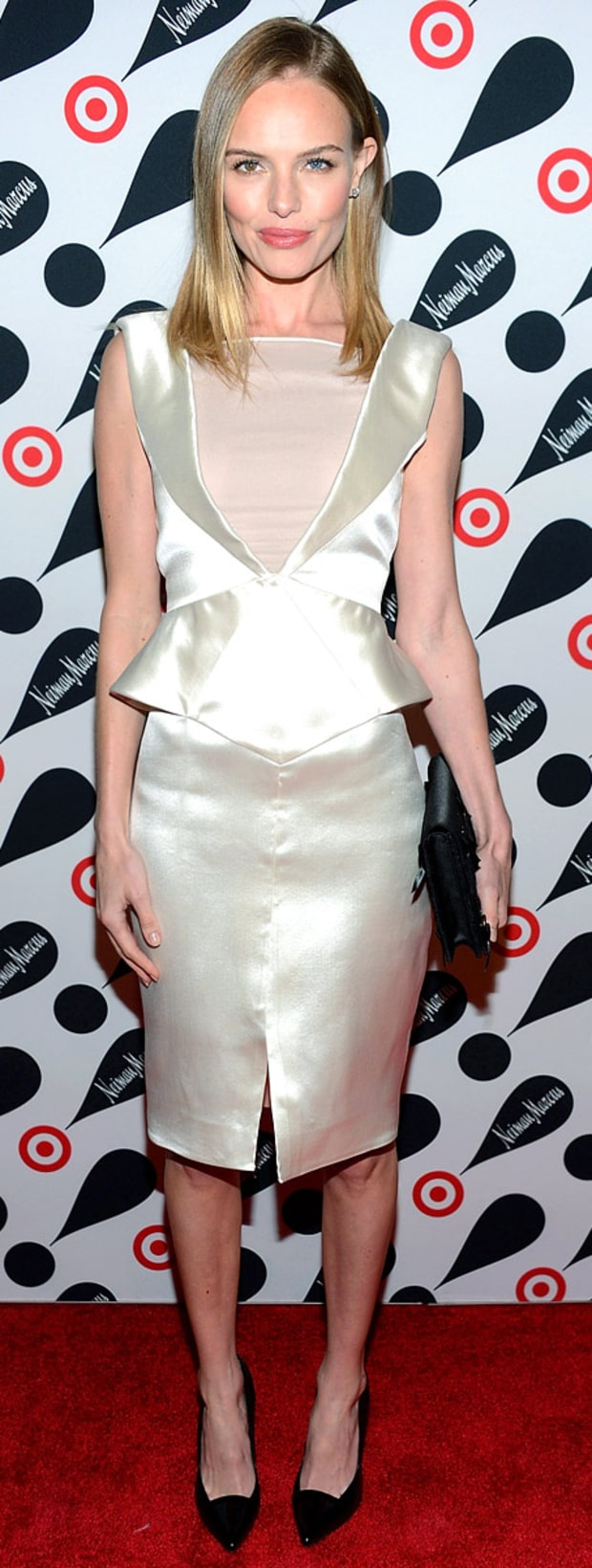 Kate Bosworth: Target + Neiman Marcus Holiday Collection Launch