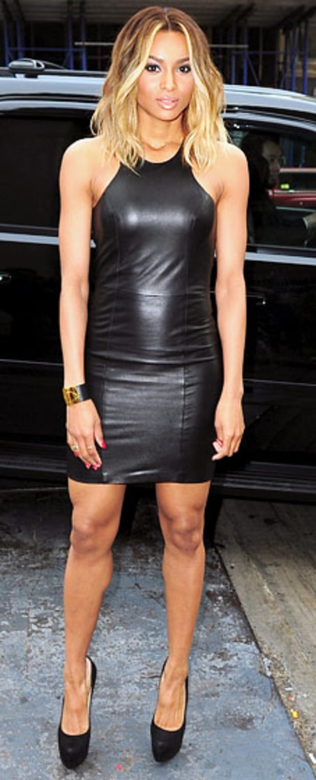 Ciara: Billboard Women in Music Luncheon