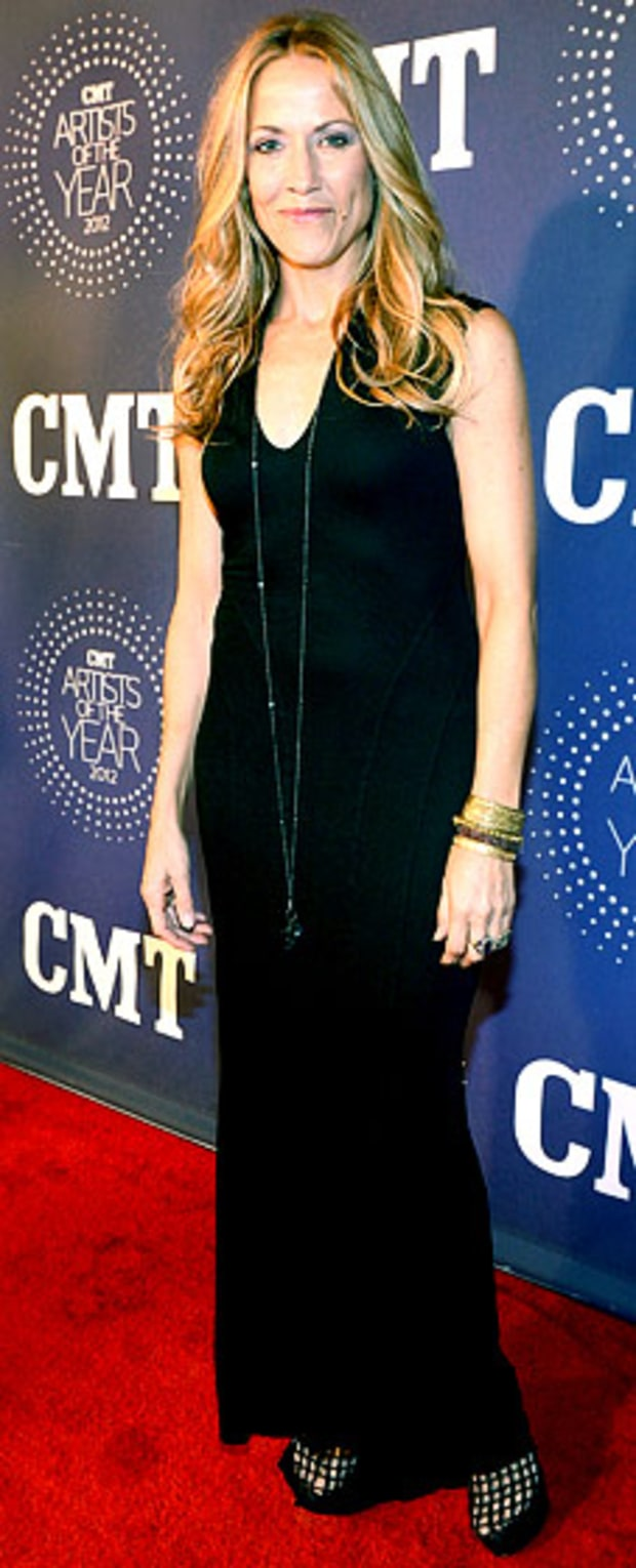 Sheryl Crow: CMT Artists of the Year