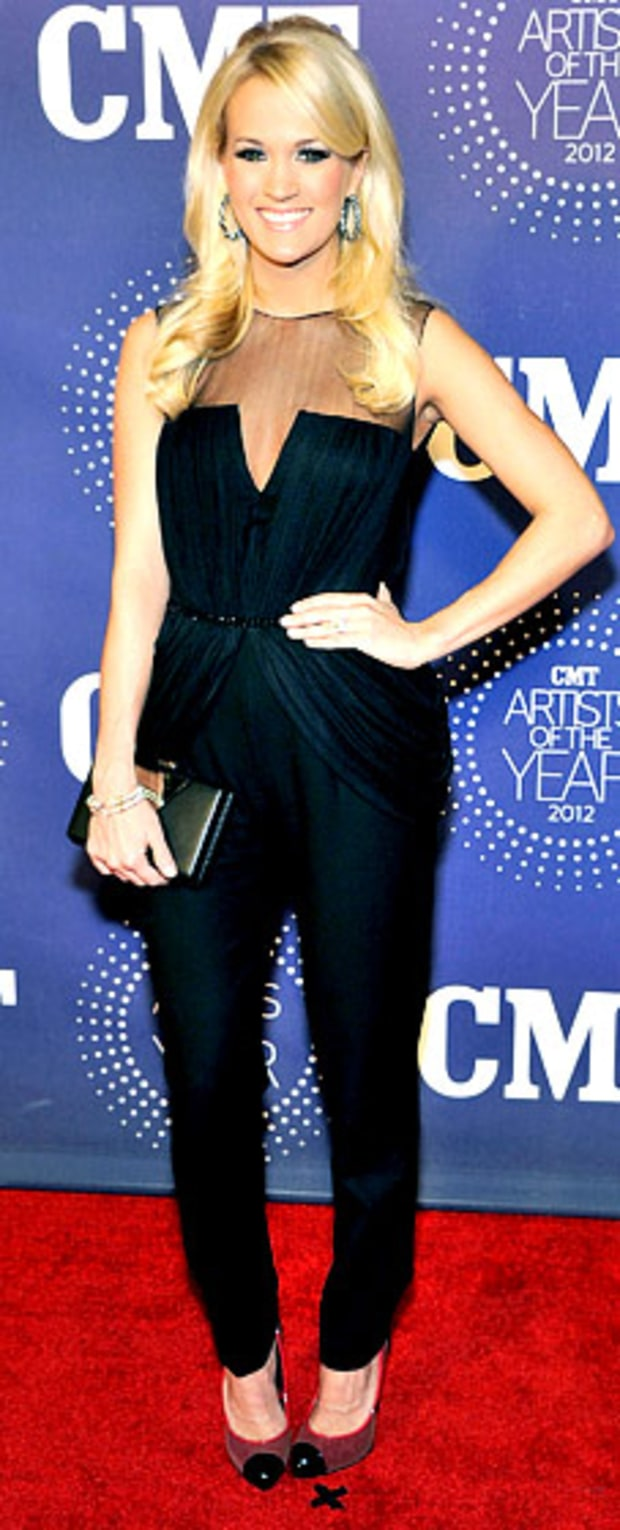 Carrie Underwood: CMT Artists of the Year