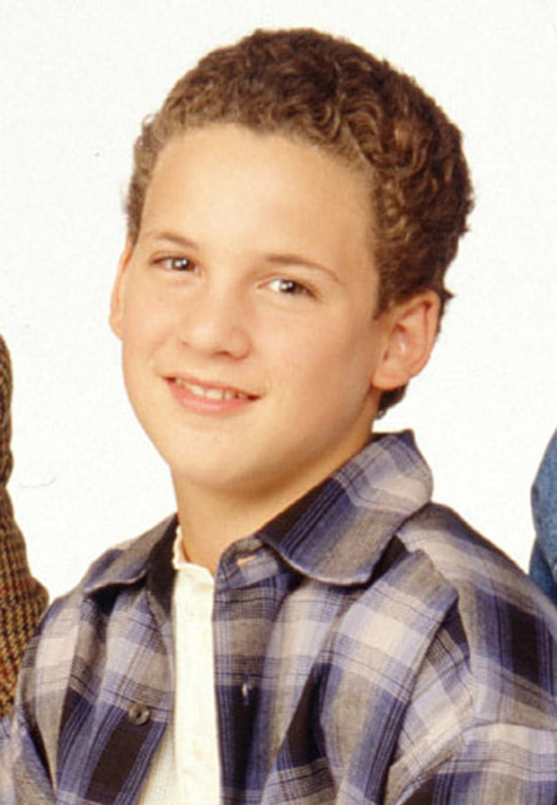 Ben Savage - Then | Boy Meets World Cast: Then & Now | Us ...
