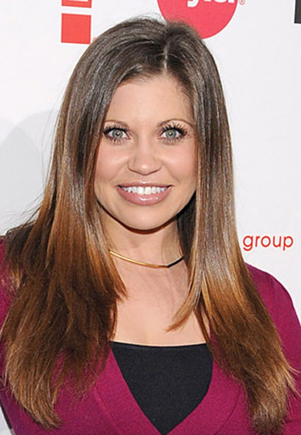 Danielle Fishel - Now