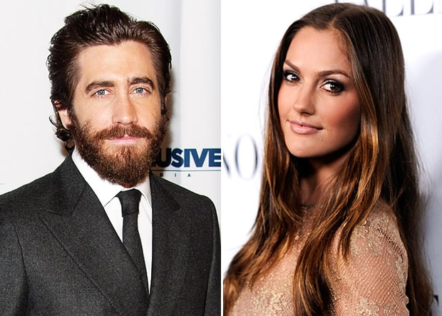 Jake Gyllenhaal, Minka Kelly