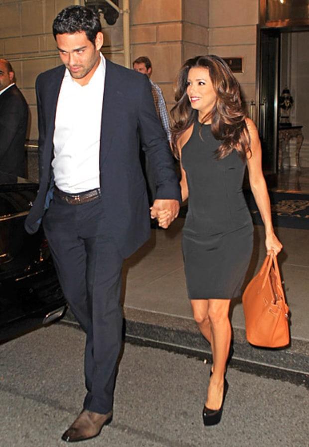 Eva Longoria Dating Mark Sanchez : NFL: Cowboys holen Sanchez, Romo bleibt im Kader