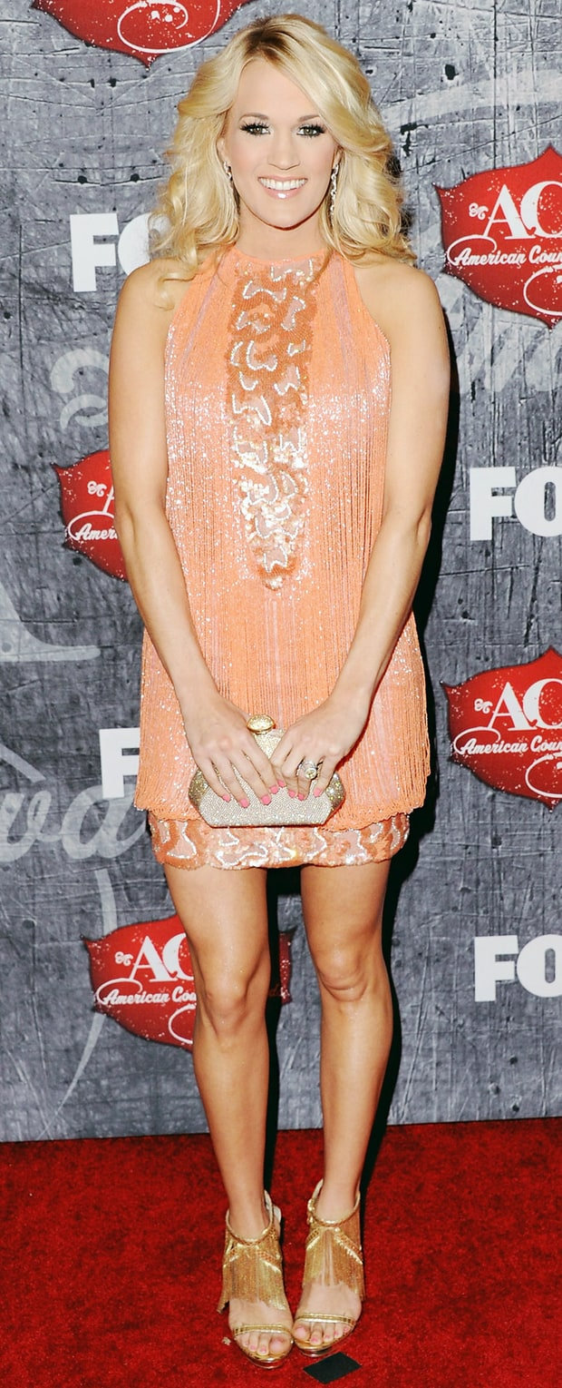 Carrie Underwood: American Country Awards