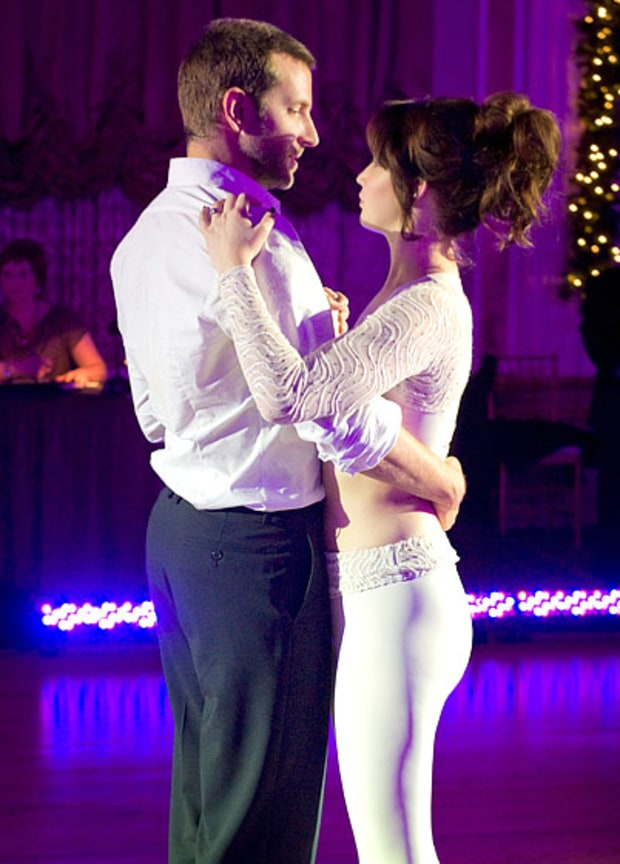 1. Silver Linings Playbook