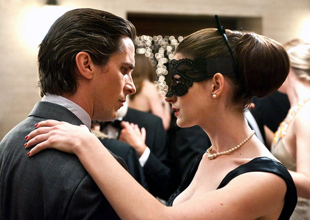 7. The Dark Knight Rises