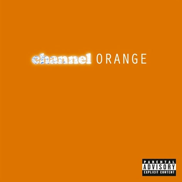 1. Album: Channel Orange