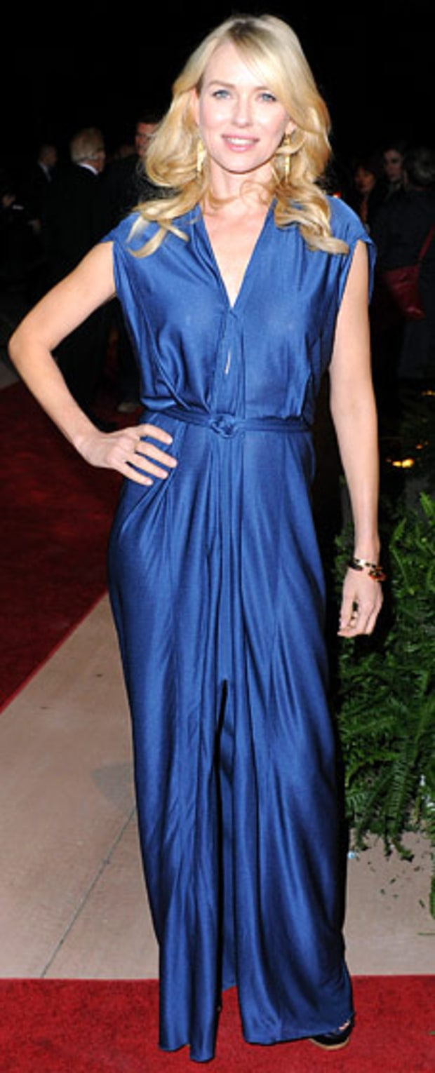 Naomi Watts: 24th Annual Palm Springs International Film Festival Awards Gala