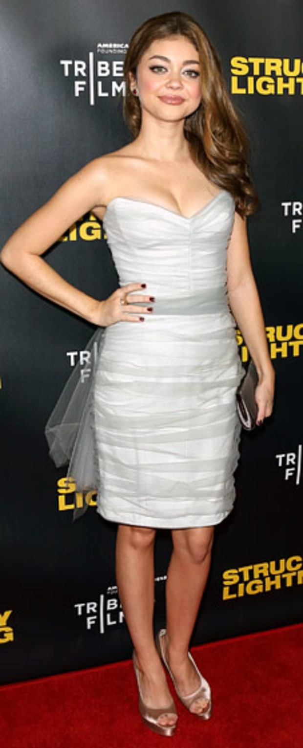 Sarah Hyland: Struck by Lightning Screening