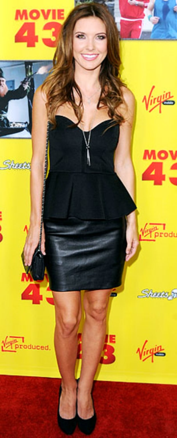 Audrina Patridge: Movie 43 Premiere