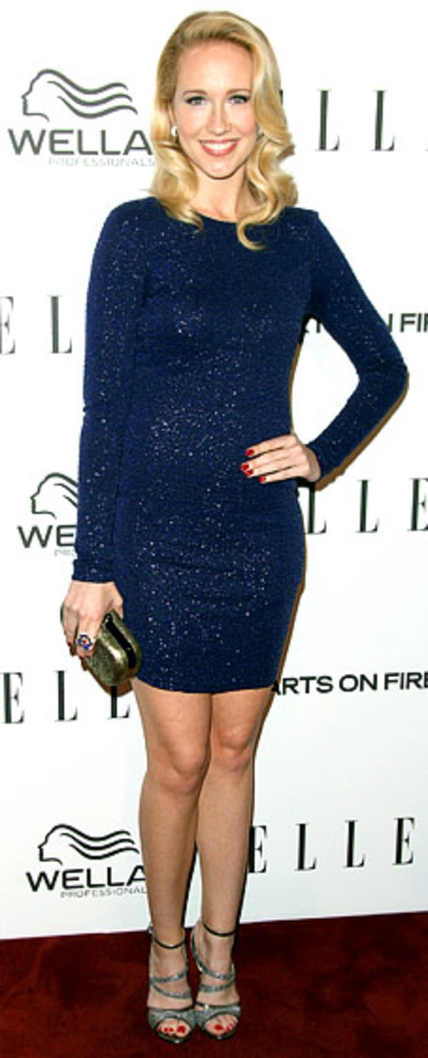 Anna Camp: Elle Women in Television Celebration