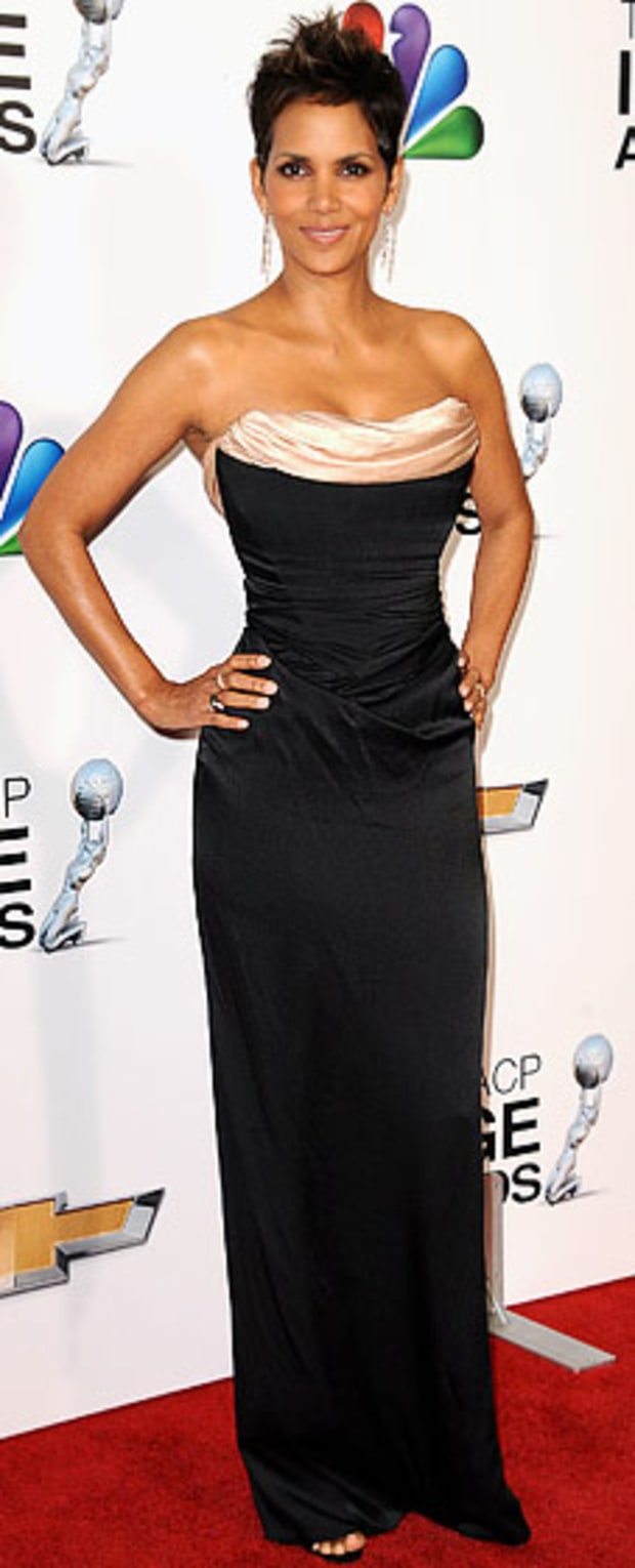 Halle Berry: 44th NAACP Image Awards