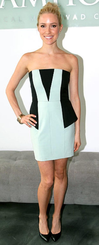 Kristin Cavallari: Glamboutique Jewelry Line Launch | Red ...