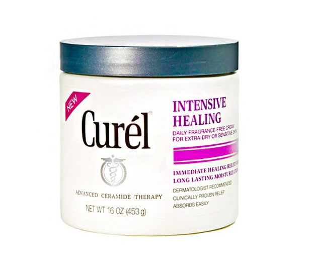 Curel Intensive Healing Cream