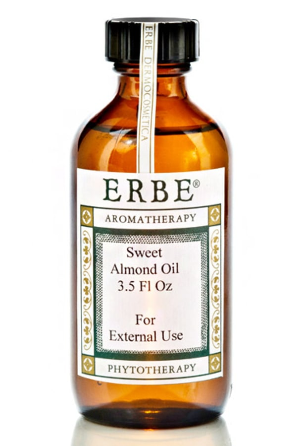 Erbe Sweet Almond Oil