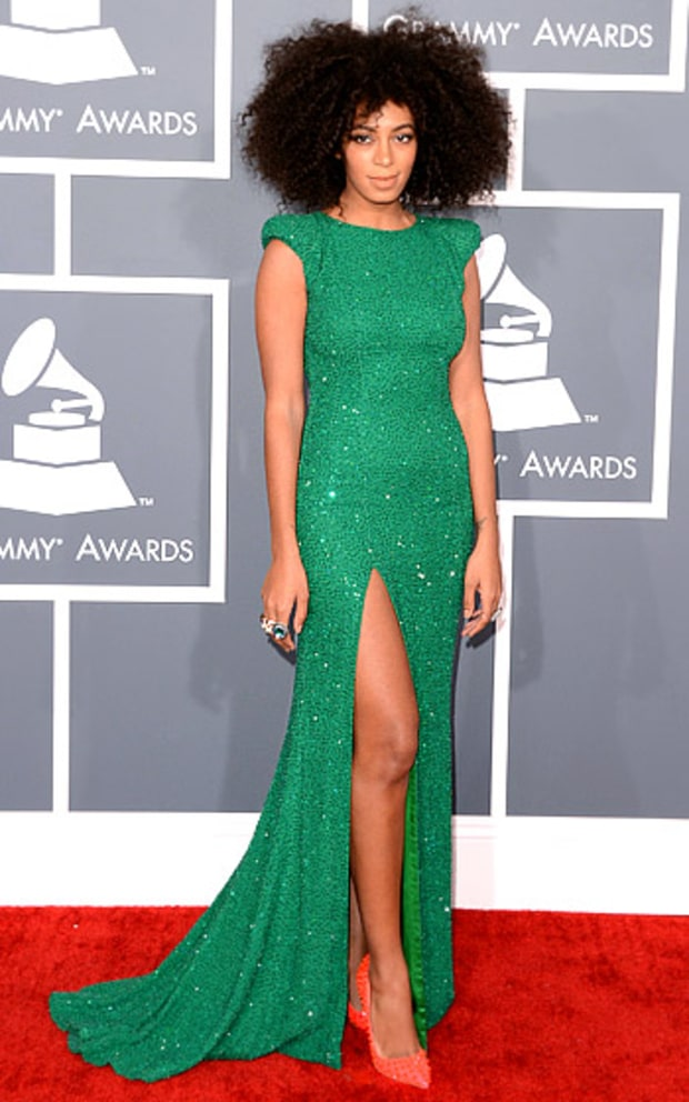 No. 8: Solange Knowles