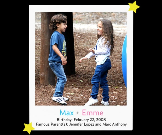 Max and Emme