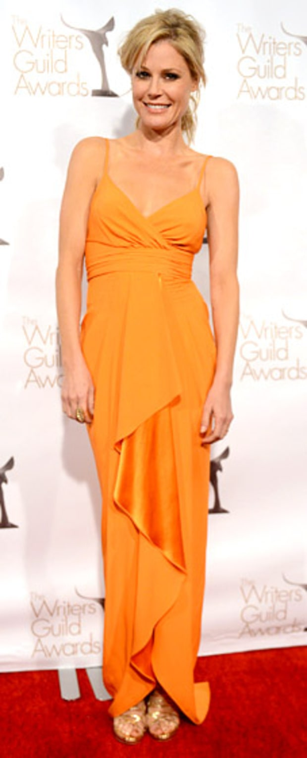 Julie Bowen: 2013 Writer's Guild Awards