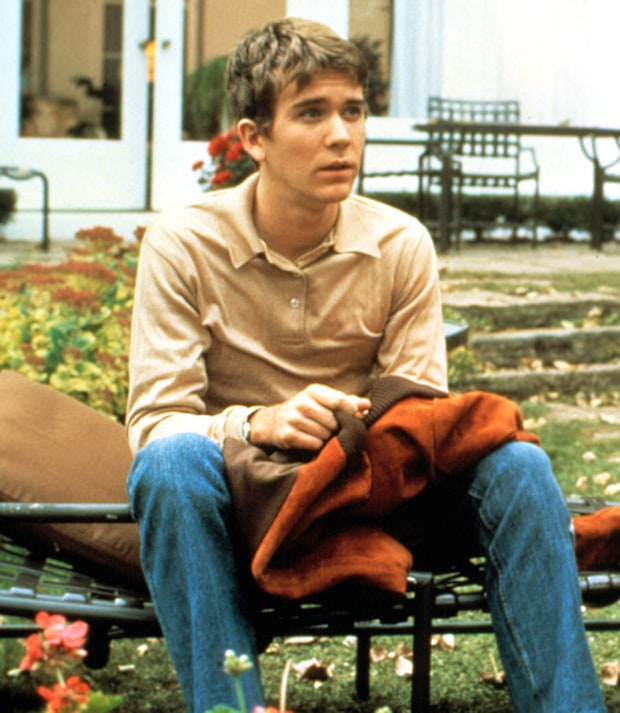 The Top Five Timothy Hutton Movie Roles of His Career |Timothy Hutton Ordinary People