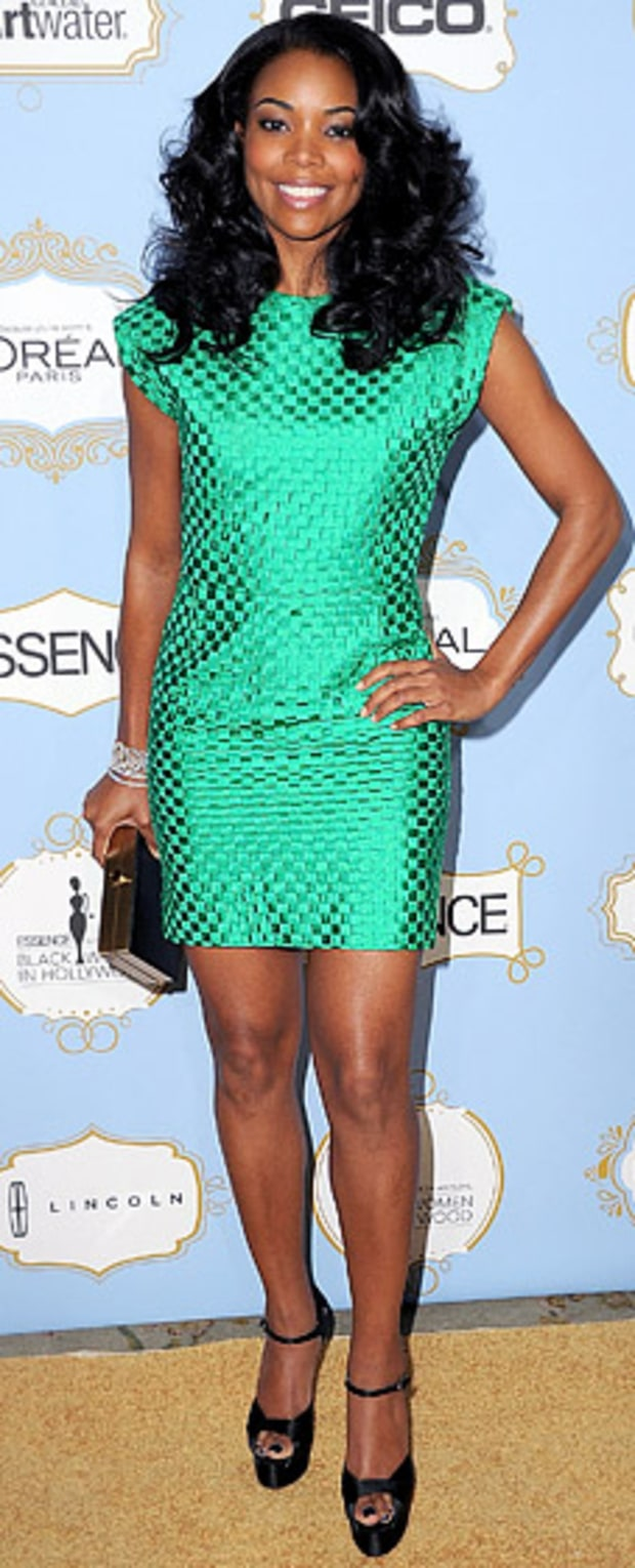 Gabrielle Union: 6th Annual Essence Black Women in Hollywood Awards Luncheon