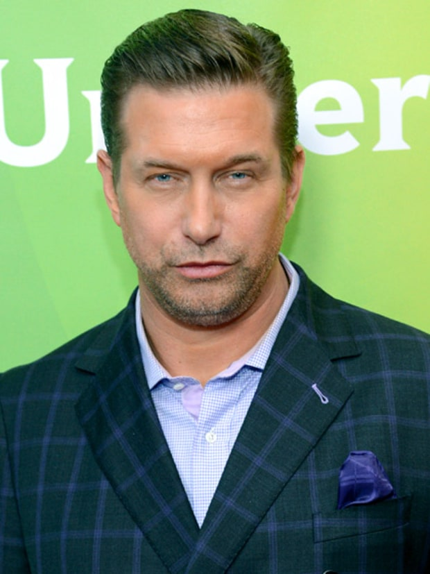 Stephen Baldwin - Now