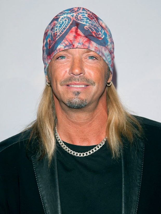 Bret Michaels - Now