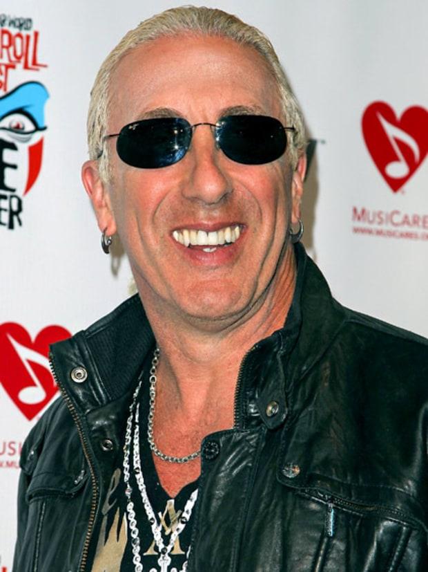 Dee Snider - Now