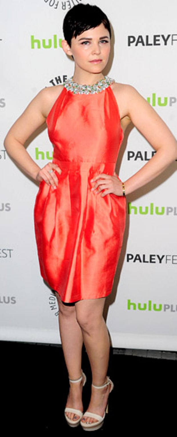 Ginnifer Goodwin: The Paley Center for Media's PaleyFest 2013 Honoring Once Upon a Time