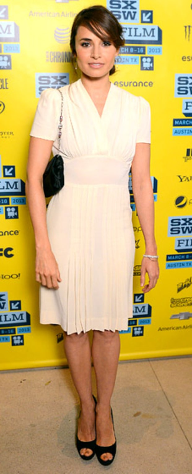 Mia Maestro: Some Girls Screening, 2013 SXSW