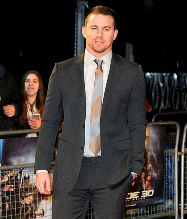 Cheerio, Channing